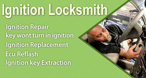 ignition repair Cedar Park TX